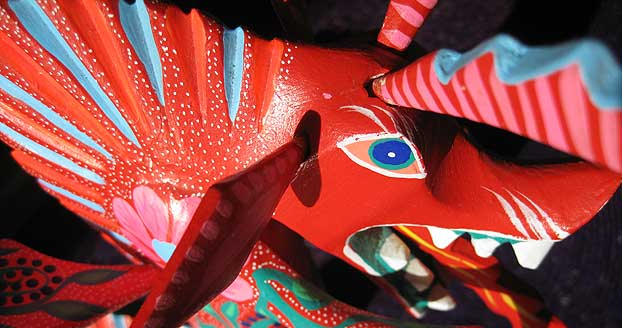 Spanish schools in mexico which one is best for you for Oaxaca mexico arts and crafts